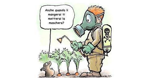 Pesticida vignetta